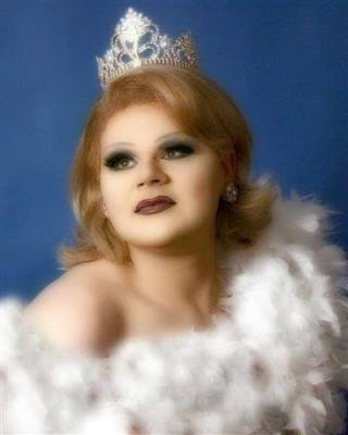 Ingenue, Miss Gay Pennsylvania America 2002