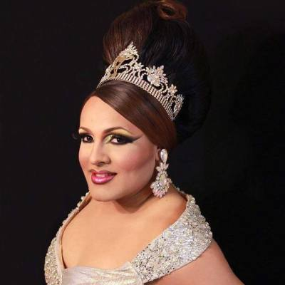 Lequitcha Rodriguez, Miss Gay Pennsylvania America 2005
