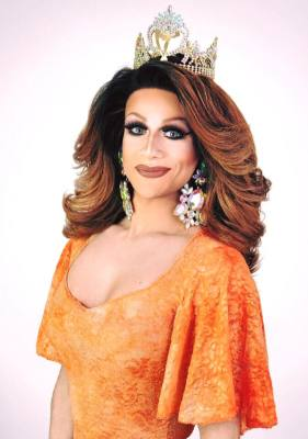 Aida S. Stratton, Miss Gay Pennsylvania America 2016